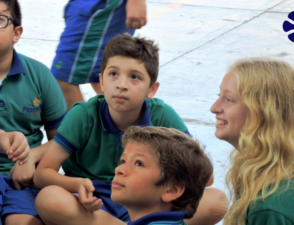 ¿Cómo hablar con los niños sobre los desastres naturales?